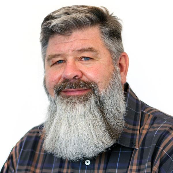IMF-3D Geschäftsführer Norbert Egner